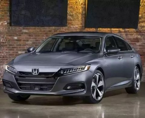 Honda Accord 2018 Philippines Price