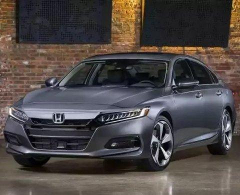 Honda Accord 2018 Philippines Price