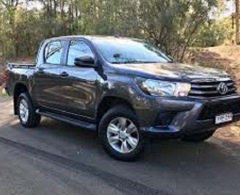 Toyota Hilux 2018 Philippines Price
