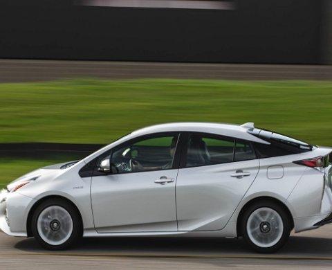 Toyota Prius 2018 Philippines Price