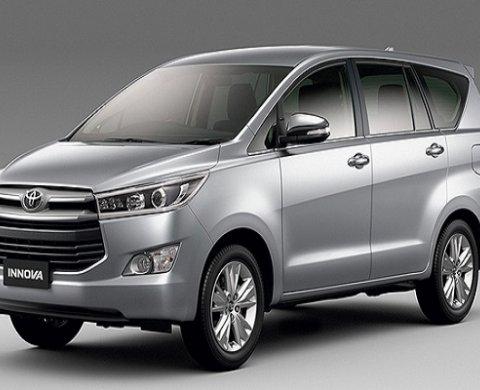 Toyota Innova 2018 Philippines Price