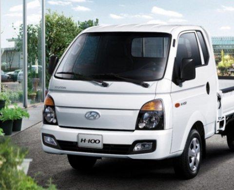 Hyundai H-100 2018 Philippines Price