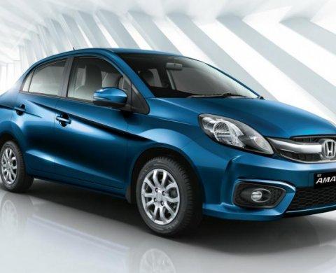 Honda Brio Amaze 2018 Philippines Price
