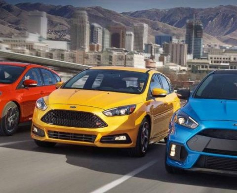 Ford Focus 2018 Philippines Price