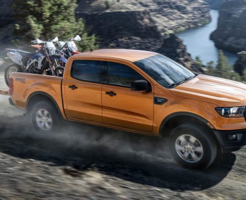 Ford Ranger 2018 Philippines Price