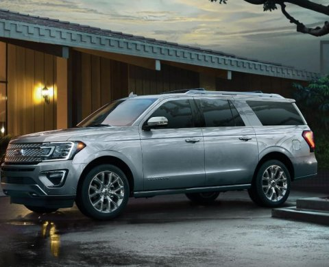 Ford Expedition 2018 Philippines Price