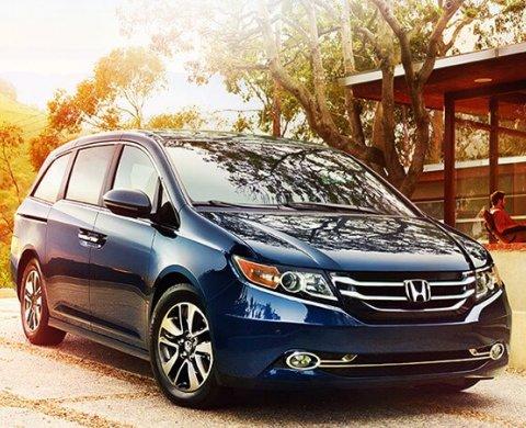 Honda Odyssey 2018 Philippines Price