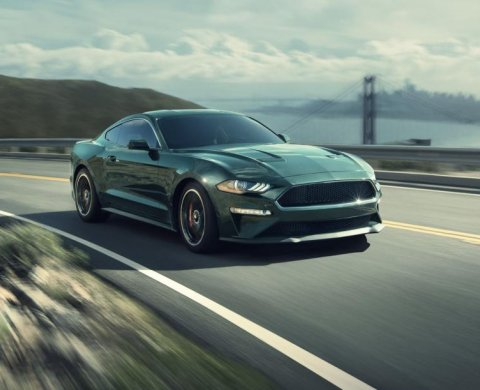 Ford Mustang 2018 Philippines Price
