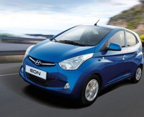 Hyundai Eon 2018 Philippines Price