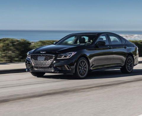 Hyundai Genesis 2018 Philippines Price