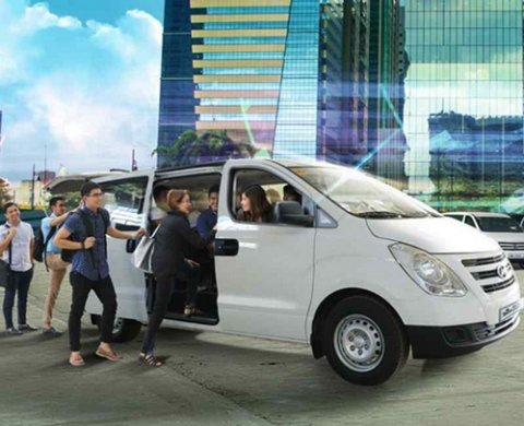 Hyundai Grand Starex 2018 Philippines Price