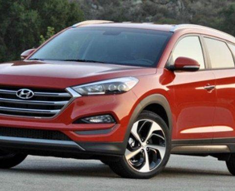 Hyundai Tucson 2018 Philippines Price