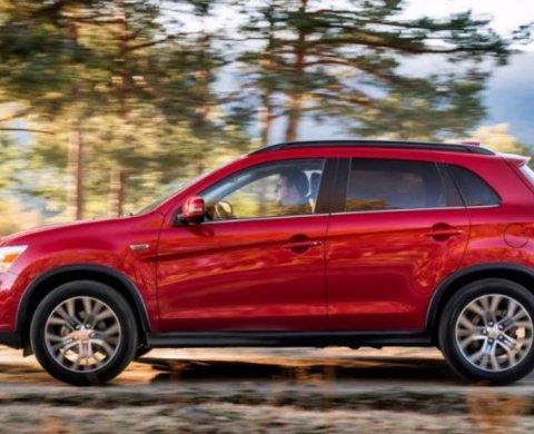Mitsubishi Asx 2018 Philippines Price