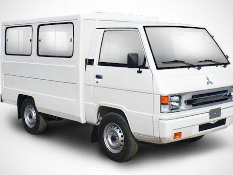 Mitsubishi L300 2018 Philippines Price