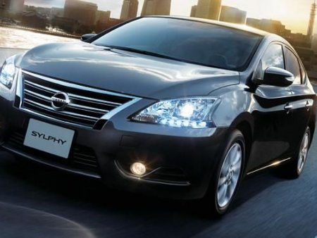 Nissan Sylphy 2018 Price Philippines: A pocket-friendly compact car?