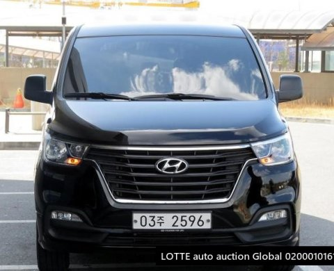 Hyundai Starex 2018 Price Philippines: Brilliant yet affordable