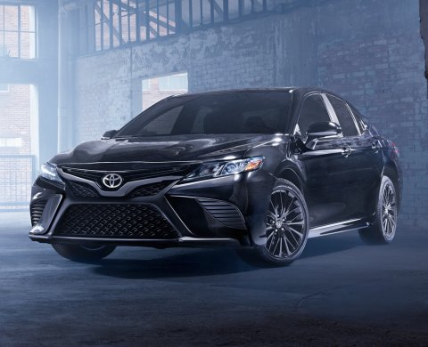 Toyota Camry 2019 Price Philippines: Bewitching models on air!