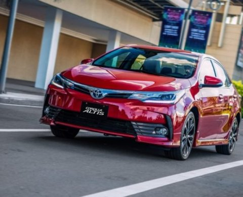 Toyota Corolla 2019 Price Philippines: An iconic sedan of modernity!