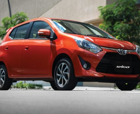 Toyota Wigo 2019 Price Philippines: Subcompact but above high standard!