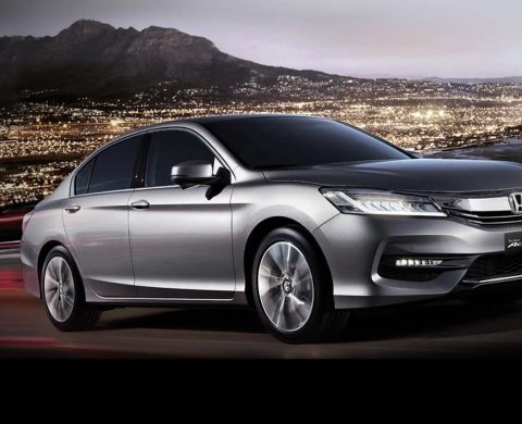 Honda Accord 2019 Price Philippines: A top-end make of sedan