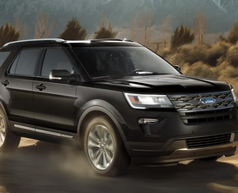 Ford Explorer 2019 Price Philippines: An immense charm of sportiness!