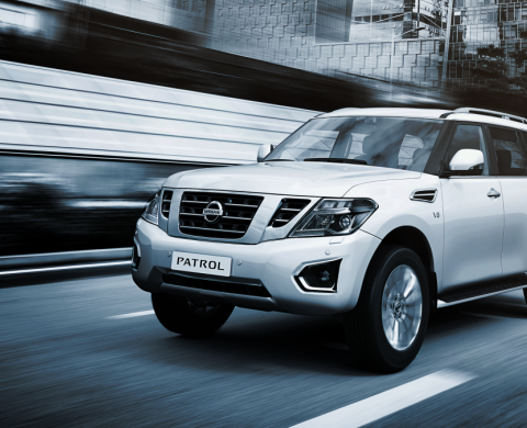 Nissan Patrol 2019 Price Philippines: The air of an off-roader's grandeur