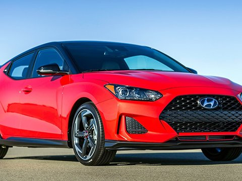 Hyundai Veloster 2019 Price Philippines: Unique icon of sportiness!