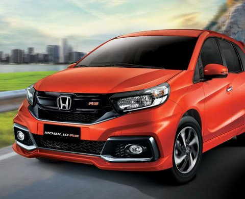 Honda Mobilio 2019 Price Philippines: Vast cabin inside a compact MUV