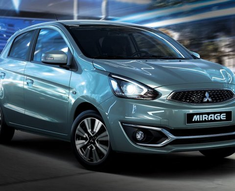 Mitsubishi Mirage 2019 Price Philippines: An item fit for any lifestyle!