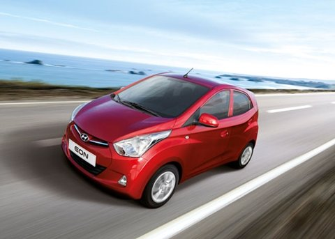 Hyundai Eon 2019 Price Philippines: Low price, not low quality at all!