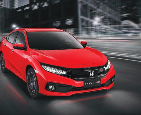 Honda Civic 2019 Price Philippines: Absolute comfort in compact sedan
