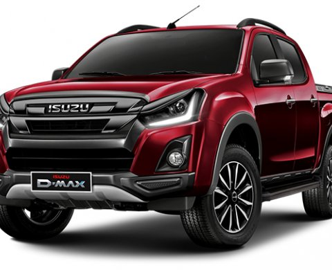 Isuzu D-Max 2019 Price Philippines: Beyond your wildest dream!
