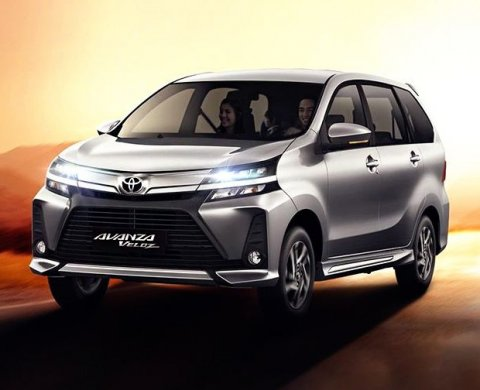 Toyota Avanza 2019 Price Philippines: Hot-selling MPV in your area!