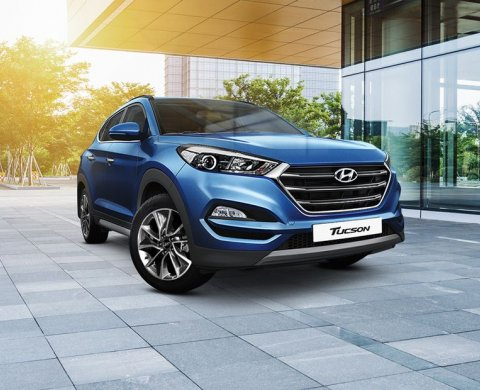 Hyundai Tucson 2019 Price Philippines: SUV drives you forwards