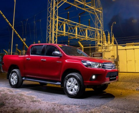 Toyota Hilux 2019 Price Philippines: Rugged outside, elegant inside!
