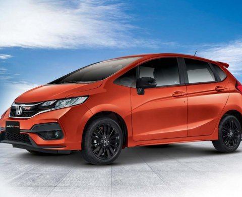 Honda Jazz 2019 Price Philippines: Ascendancy over rivals in its class