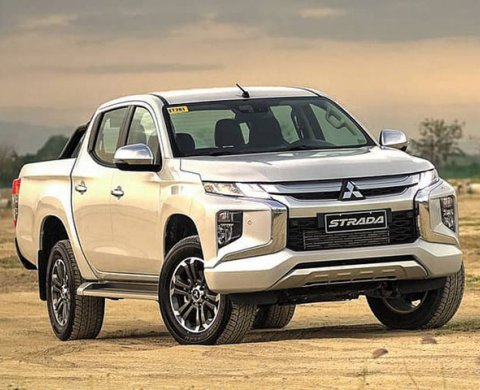 Mitsubishi Strada 2019 Price Philippines: When dynamism meets freshness