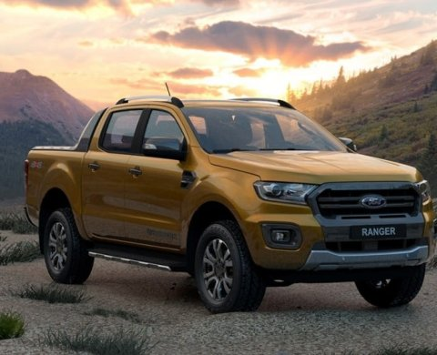 Ford Ranger 2019 Price Philippines: Hands-down choice of pick-up!