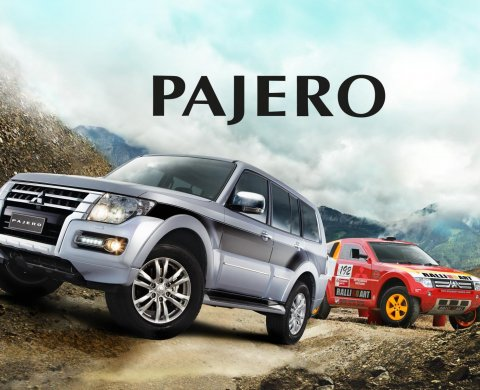 Mitsubishi Pajero 2019 Price Philippines: Uber-cool SUV for Filipinos!
