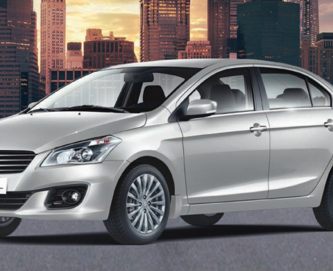Suzuki Ciaz 2017 Price Philippines: Authentic sedan above expectations
