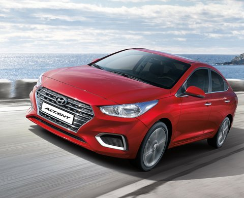 Hyundai Accent 2019 Price Philippines: A touch of dynamic style!