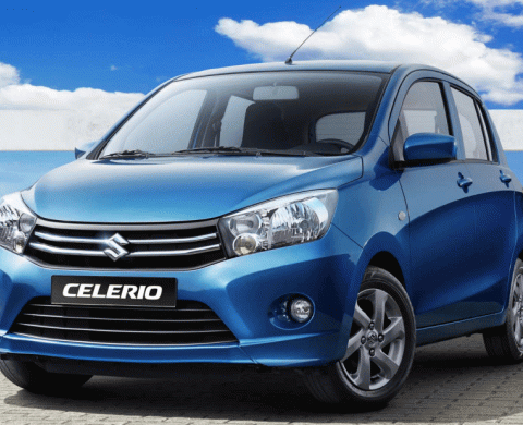 Suzuki Celerio 2017 Price Philippines: Affordable and comfortable!
