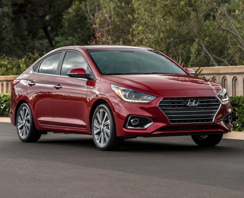 Hyundai Accent Price Philippines 2021: A Perfect Vehicle For Any Driver