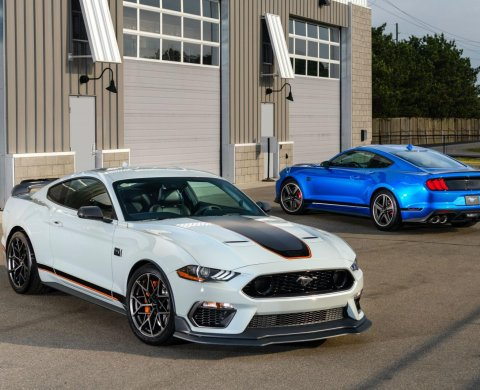 Ford Mustang 2021 Price Philippines