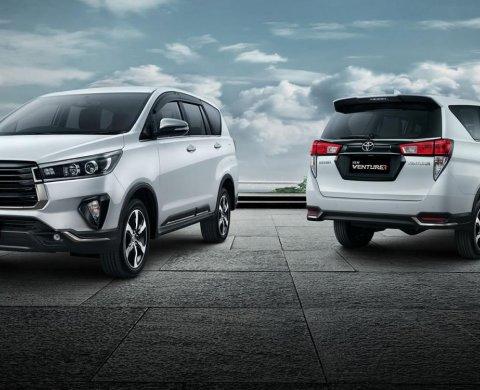 Toyota Innova 2021 Price Philippines