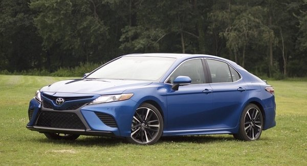 Phil Long Value Car >> Toyota Camry 2018 Philippines Price