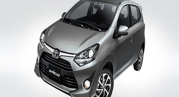 Phil Long Hyundai >> Toyota Wigo 2018 Philippines Price